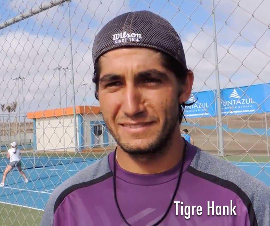 Tenis de Baja California